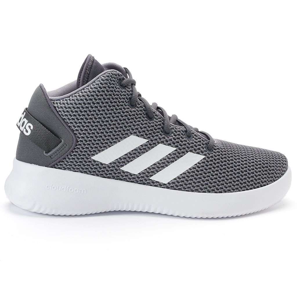 adidas NEO Cloudfoam Refresh Mid Men's Basketball Shoes
