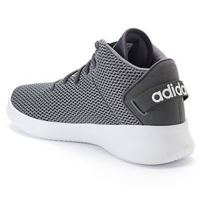 adidas neo cloudfoam hoops trainers mens