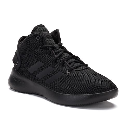 adidas mid shoes