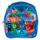 Cra-Z-Art PJ Masks Blue Backpack