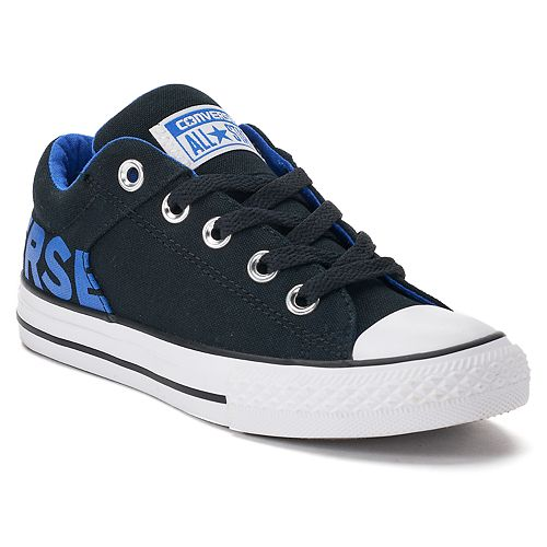 f9c895431786 Boys  Converse Chuck Taylor All Star High Street Sneakers