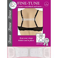 Braza Bras: Fine Tune Adjustable Bra Clip 5082