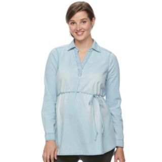 Maternity a:glow Essential Shirt