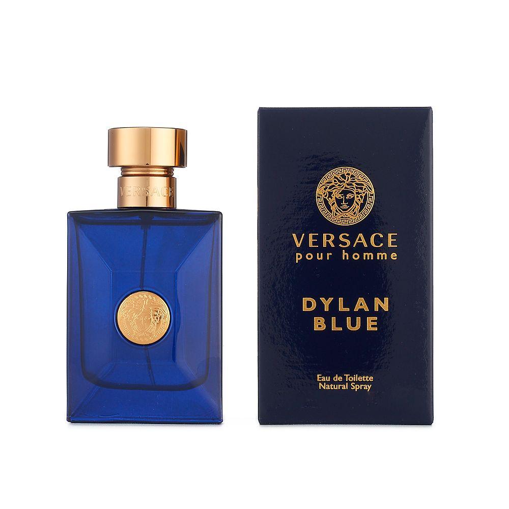Versace Dylan Blue Men s Cologne - Eau de Toilette 70d3bf02bba33