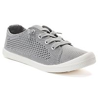 madden NYC Brennen Women's Knit Sneakers