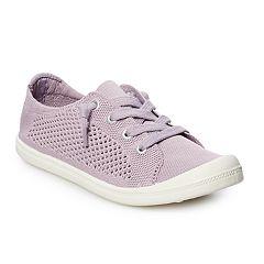 madden NYC Brennen Women's Knit Sneakers
