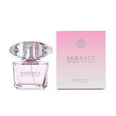 Versace Bright Crystal Women's Perfume - Eau de Toilette