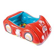 Fisher-Price Race Car Ball Pit by Bestway