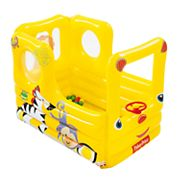 Fisher-Price Lil' Learner School Bus by Bestway