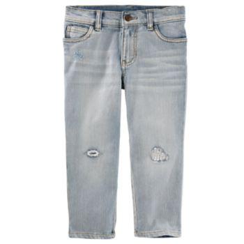 Toddler Boy OshKosh B'gosh® Distressed Jeans