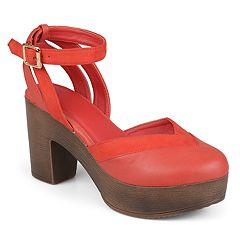 Journee Collection Rumer Women's Platform High Heels