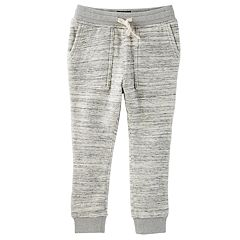 ToddlerBoy OshKosh B'gosh® Heathered Jogger Pants