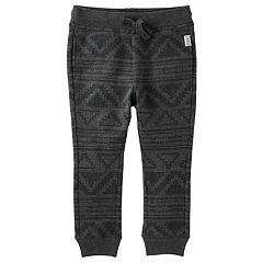 Toddler Boy OshKosh B'gosh® Tribal Print Jogger Pants