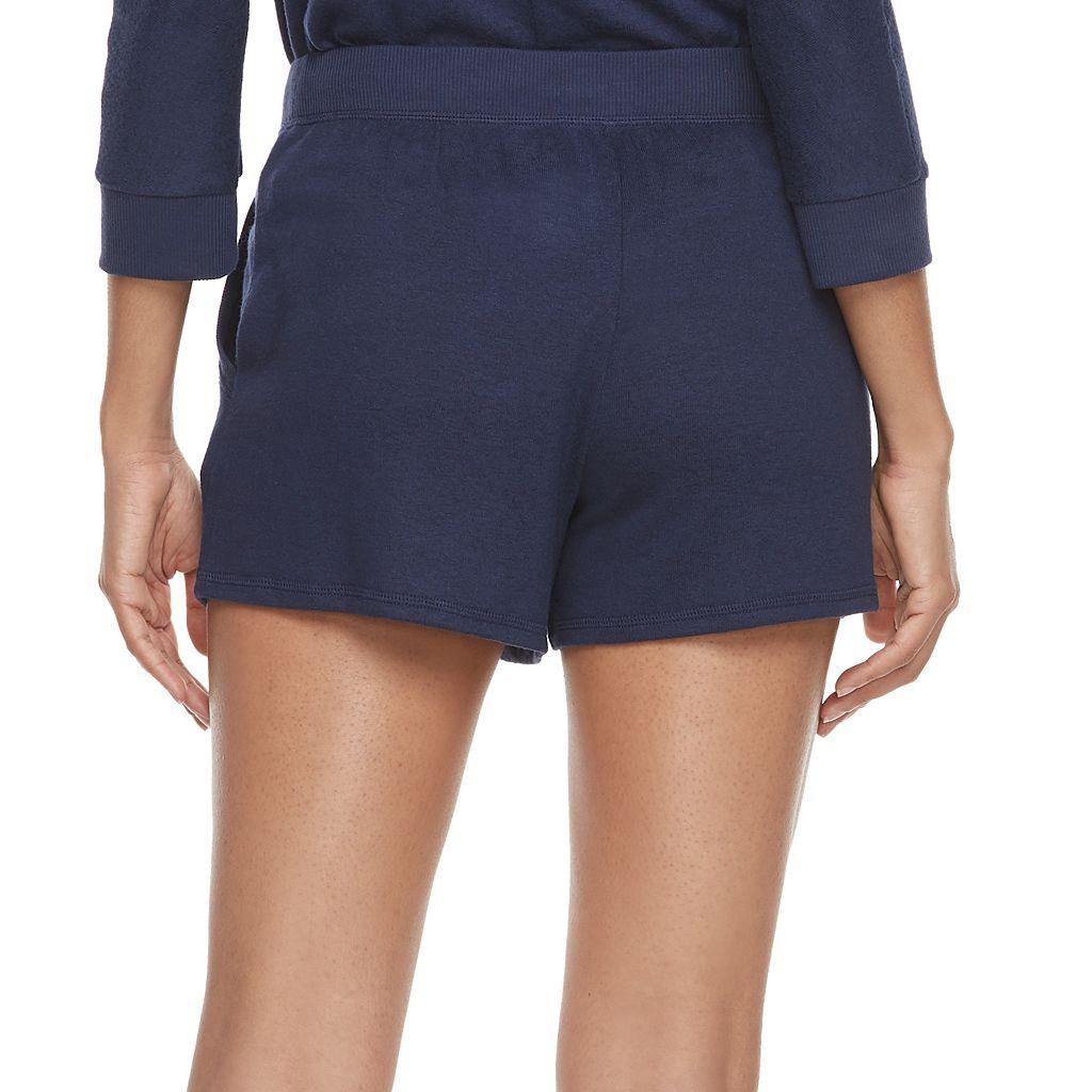 Women's SONOMA Goods for Life™ Lounge Shorts
