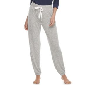 Women's SONOMA Goods for Life? Jogger Lounge Pants
