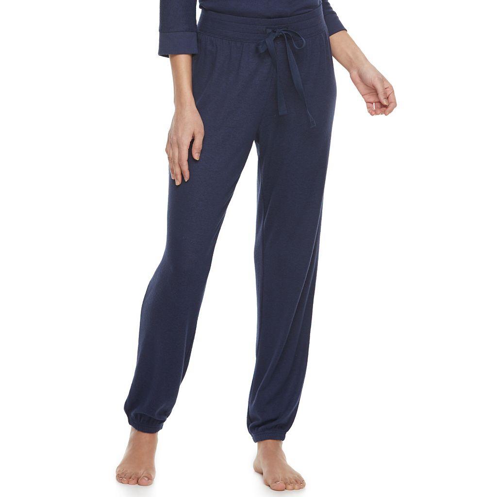 Women's SONOMA Goods for Life™ Jogger Lounge Pants