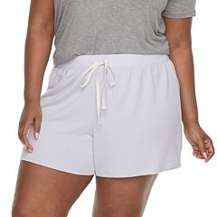 Plus Size SONOMA Goods for Life™ Shorts