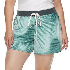 Plus Size SONOMA Goods for Life™ Shorts