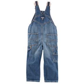 ToddlerBoy OshKosh B'gosh® Denim Overalls