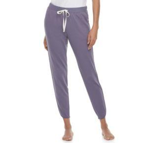 Women's SONOMA Goods for Life? Tulip Hem Lounge Pants
