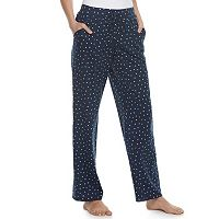 Petite SONOMA Goods for Life™ Knit Pants