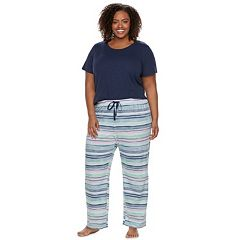 Plus Size SONOMA Goods for Life™ 3-Piece Pajama Set