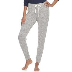 Women's SONOMA Goods for Life™ Snit Jogger Pants
