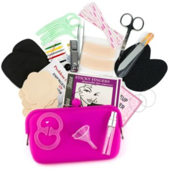 Braza Bras: Problem Solved Accessories Kit 8020