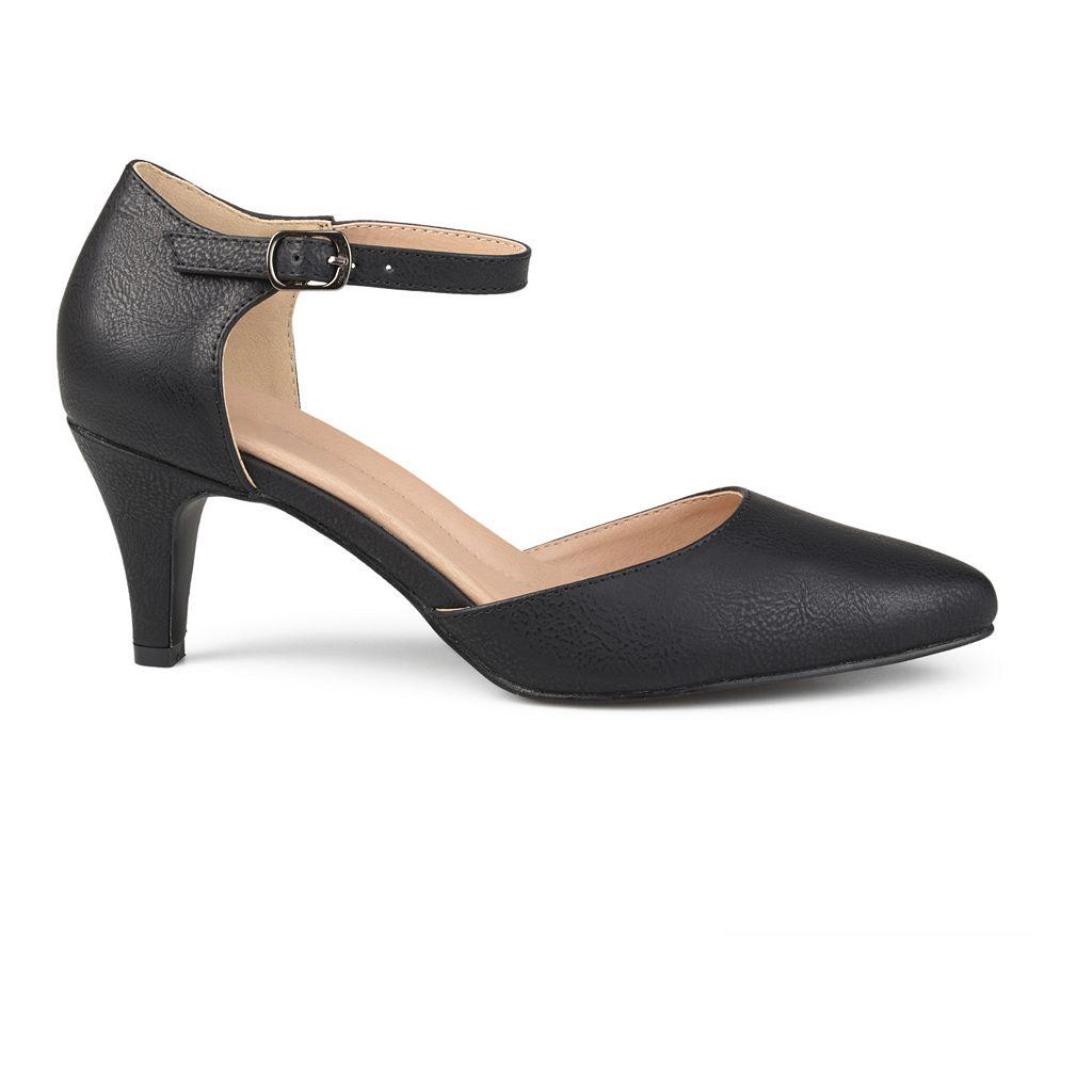 Journee Collection Bettie Women's High Heels