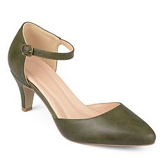 Journee Collection Bettie Women's High Heels