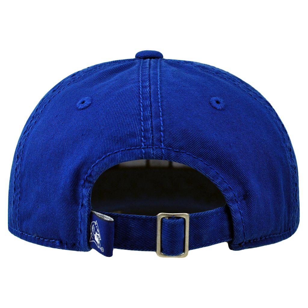Adult Top of the World Duke Blue Devils Crew Adjustable Cap