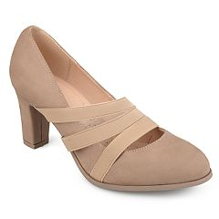 Journee Collection Loren Women's High Heels