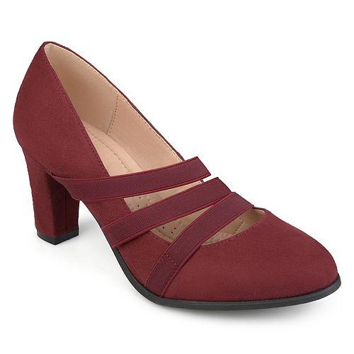 Journee Collection Loren ... Women's High Heels AQ5IpB