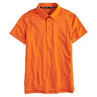 Boys 8-20 Tek Gear® Performance Polo