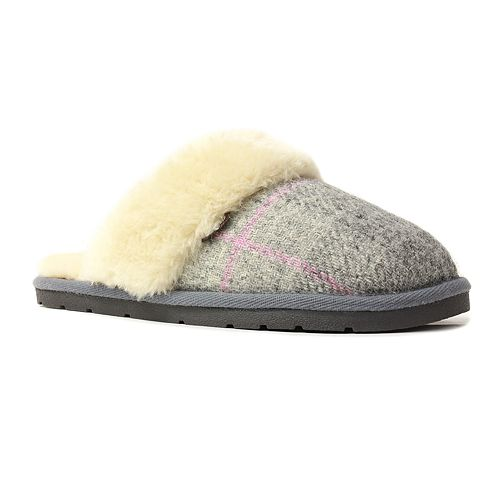 LAMO Wembley Women's Scuff ... Slippers clearance for nice for cheap discount sale best place cheap online store ejvExXCD