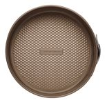 Food Network? Textured Performance Series 9-in. Nonstick Springform Pan