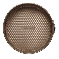 Food Network™ Performance Series Textured 9 in Springform Pan