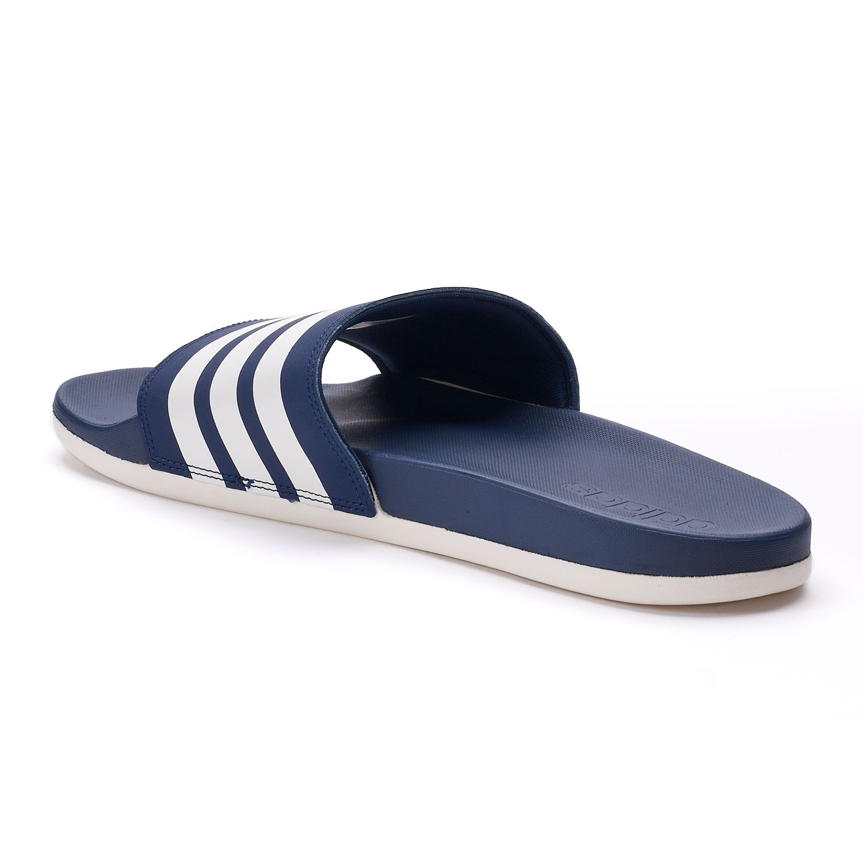 huge discount e2eba c73c0 Mens Adidas Sandals - Shoes   Kohl s