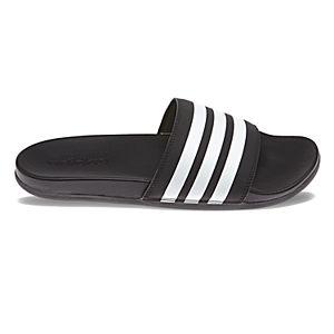 size 40 db2c0 83c8b adidas Adilette CF Mono Men s Slide Sandals