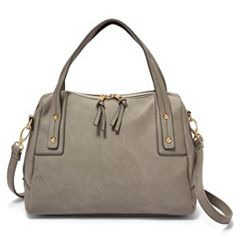 Relic June Satchel