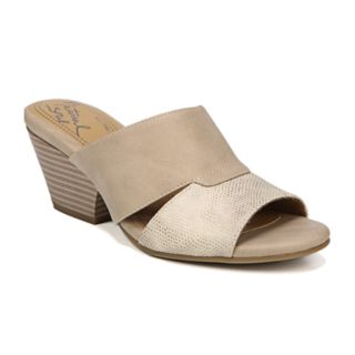 NaturalSoul by naturalizer Deana Women's Mules