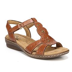 NaturalSoul by naturalizer Barton Women's Sandals