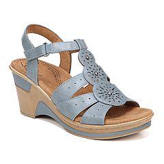 SOUL Naturalizer Rynda Women's Wedge Sandals