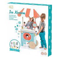 Krooom Ice Krooom Cart Playset