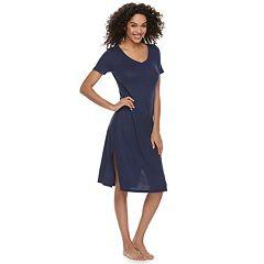 Women's SONOMA Goods for Life™ Long Sleepshirt