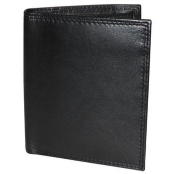 Buxton Emblem Credit Card Folio