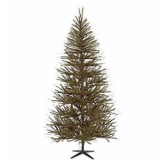 7-ft. Vienna Twig Artificial Christmas Tree