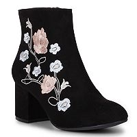 Wanted Deal Women's Ankle Boots