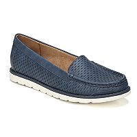 NaturalSoul by naturalizer Isla Women's Boat Shoes
