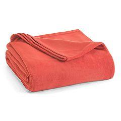 Vellux Microfleece Blanket